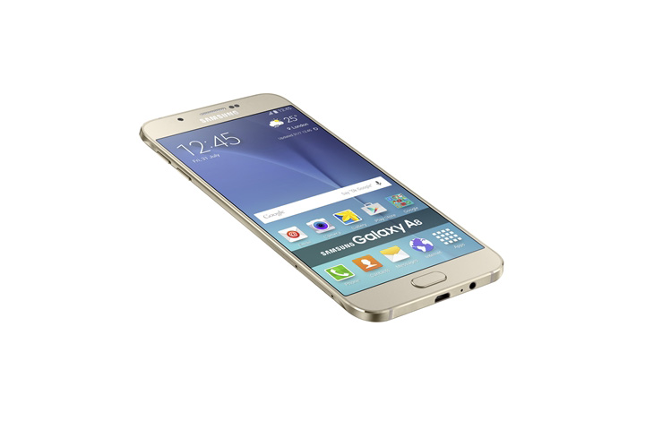 Samsung Announces the Slimmest Galaxy Device to-Date