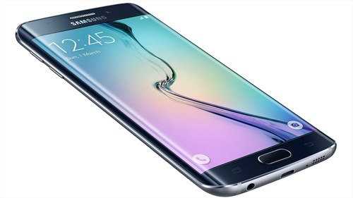 Samsung accidentally reveals new curved phablet