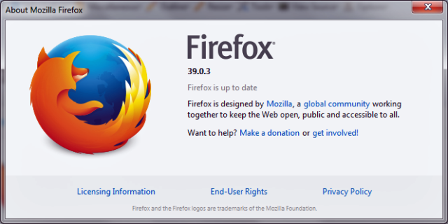 0-day attack on Firefox users stole password and key data: Patch now!